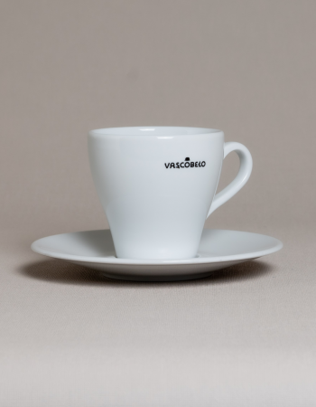 Latte Cup & Saucer